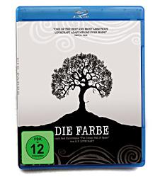 Die Farbe - Blu-ray