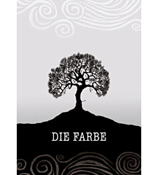 Die Farbe - Poster